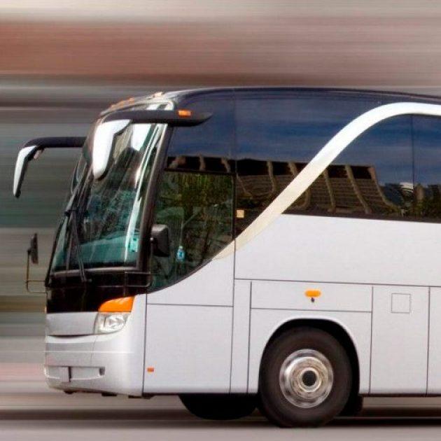 autobús cursos CAP