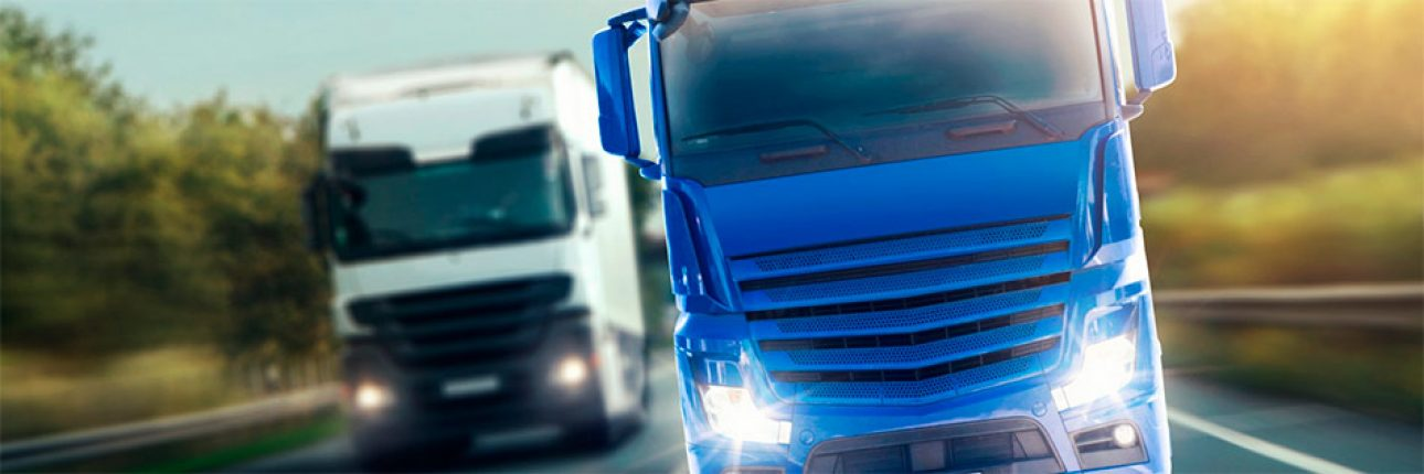 Camiones cursos CAP