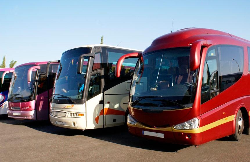 Cursos CAP Inicial Autobús