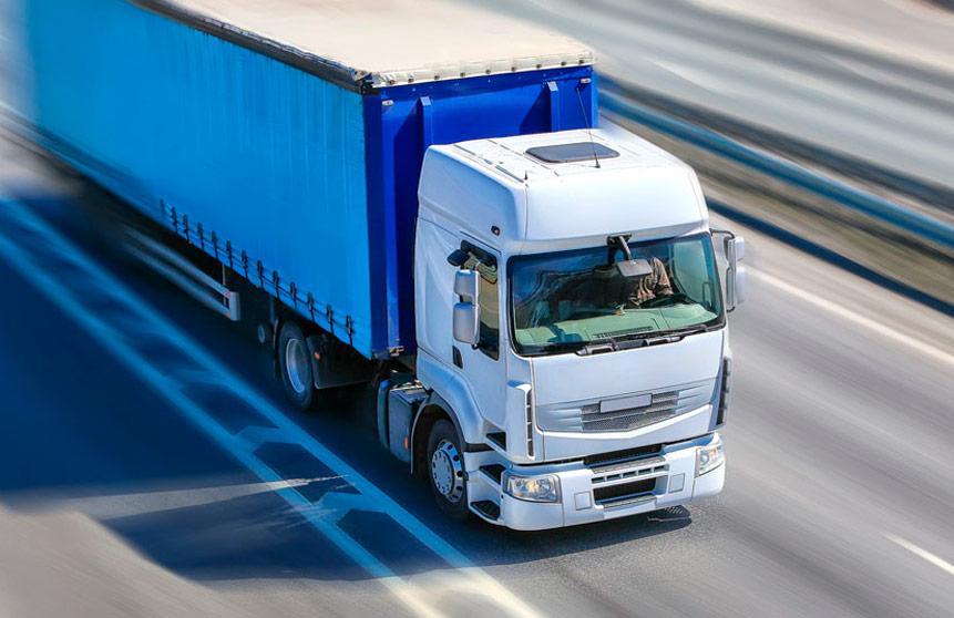 cursos cap mercancías camión madrid