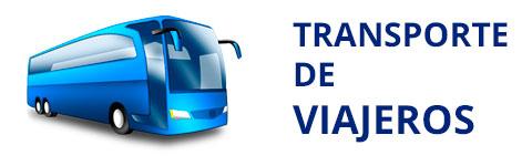 transporte de viajeros