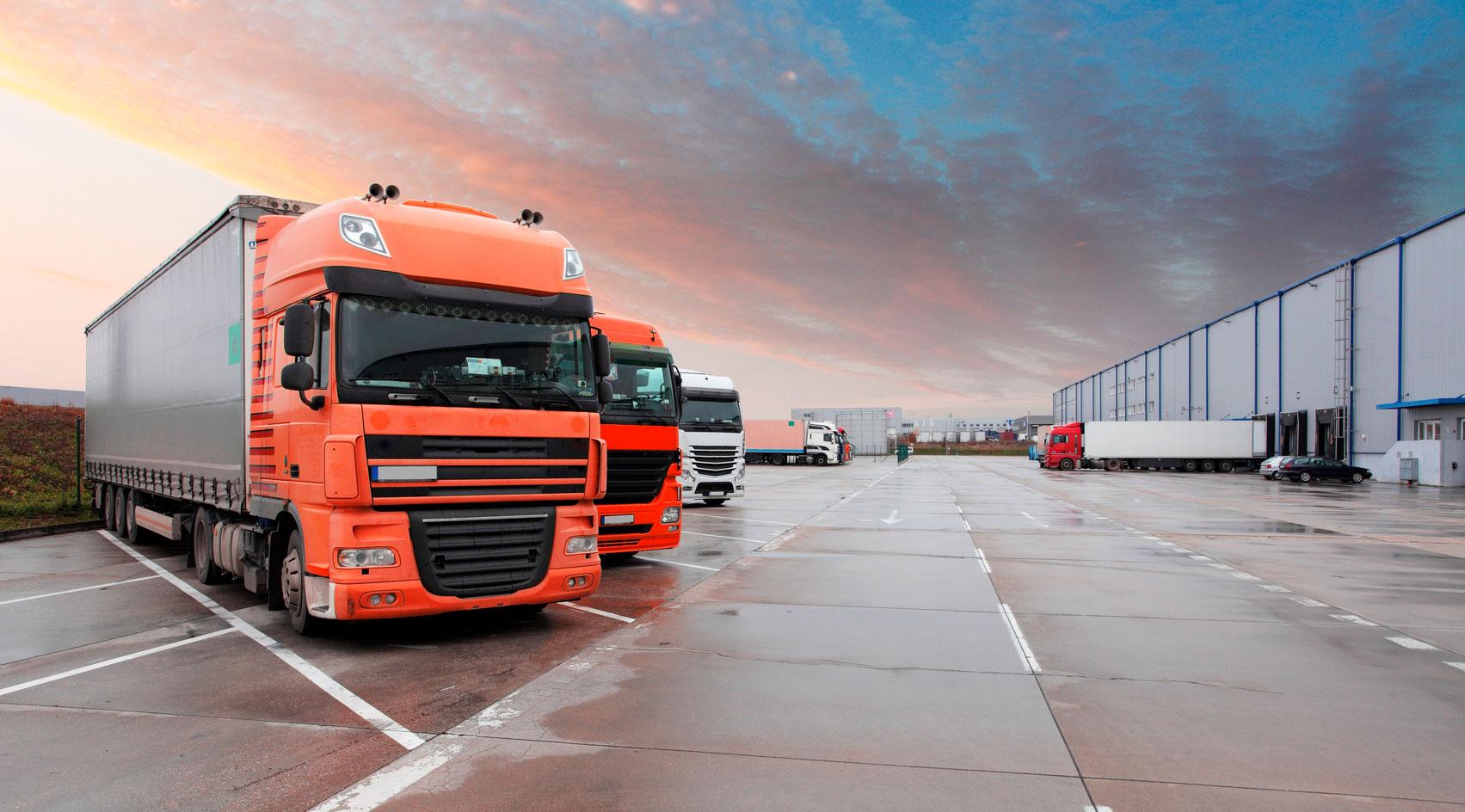 Cursos gratuitos para trabajadores sector transporte y logística en Madrid